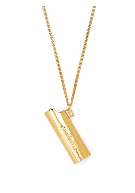 Necklace AMBUSH |  | BMOE001S21MET0037676