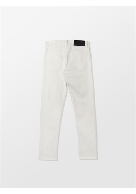 Jeans bianco AMBUSH | JEANS | BMYA014S21DEN0010300
