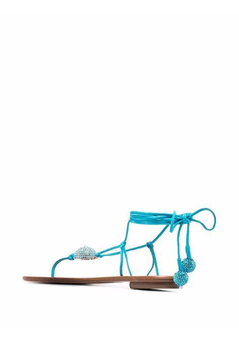 Sandals AQUAZZURA | SANDALS | JCKFLAS0SUECCB