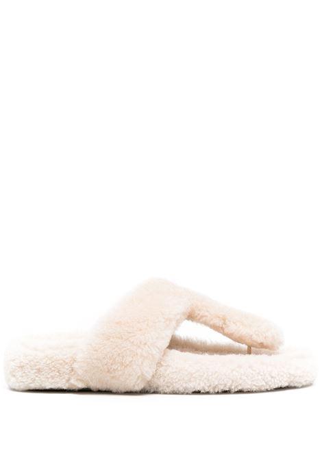 Sandals AQUAZZURA | RELFLAF0SENCRM