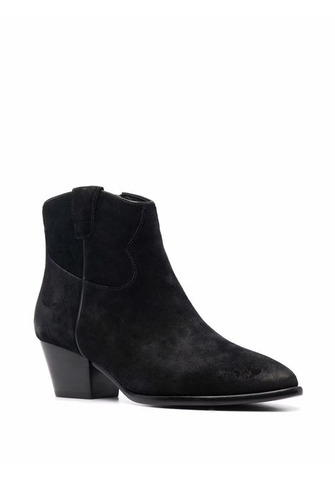 Boots ASH | S21HOUSTON04BLACK