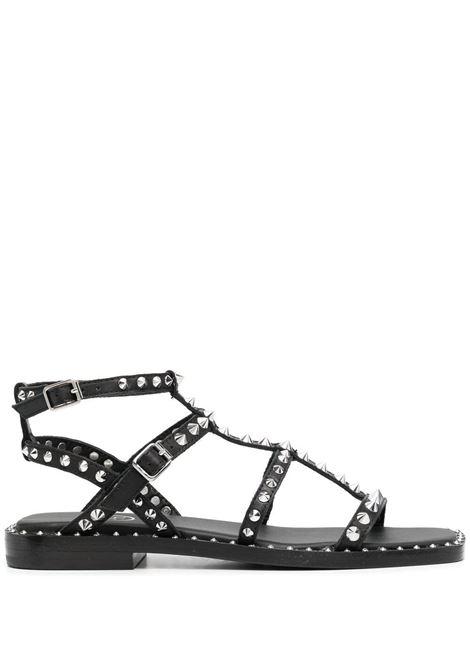 Sandals ASH |  | S21MAEVA02BLACKSILVER