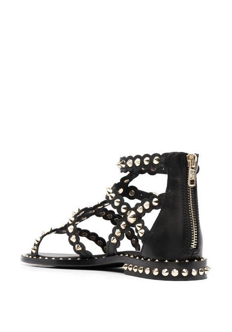 Sandals ASH |  | S21PIXEL01BLACK