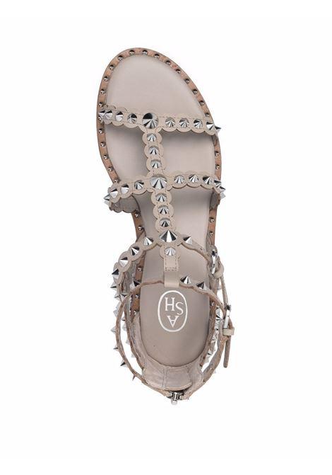 Sandals ASH |  | S21PIXEL03PEARLSILVER