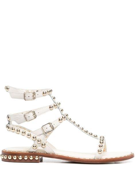Sandals ASH |  | S21PLAY03PRISTINEARIEL