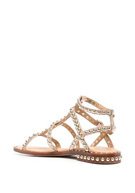 Sandals ASH |  | S21PRECIOUS013RAMEGOLDEN