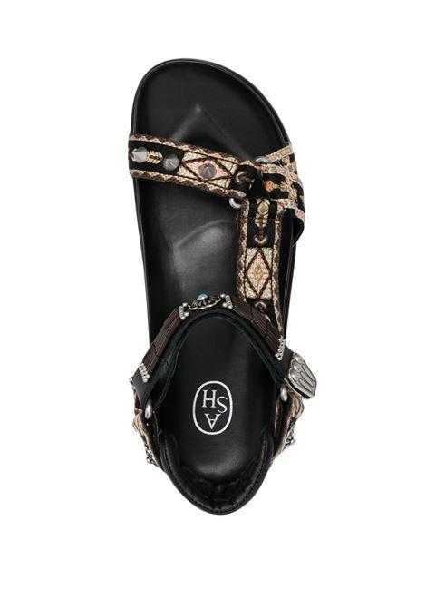 Sandals ASH |  | S21UGO02BLACK