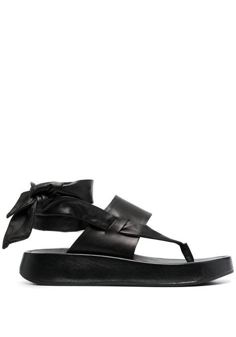 Sandals ASH |  | S21VINCE01BLACK