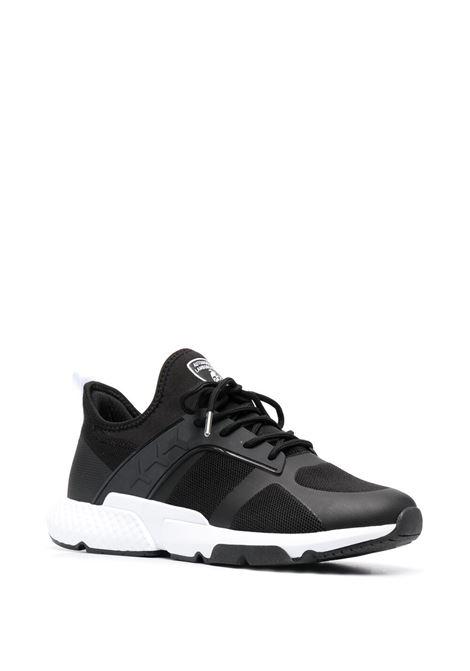 Black sneakers AUTOMOBILI LAMBORGHINI |  | E0XWBSG371922899