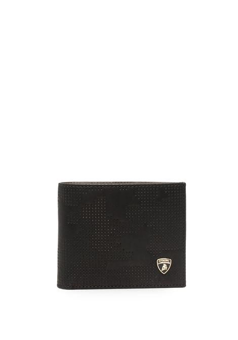 Wallet AUTOMOBILI LAMBORGHINI |  | E3XWBP1171915899
