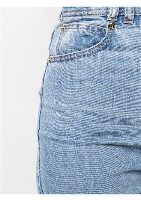 Blue jeans BALMAIN | DENIM | VF0MJ025D1136FF