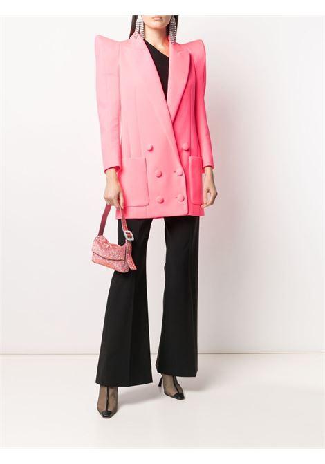 Pink blazer BALMAIN |  | VF0SI005X4674KB
