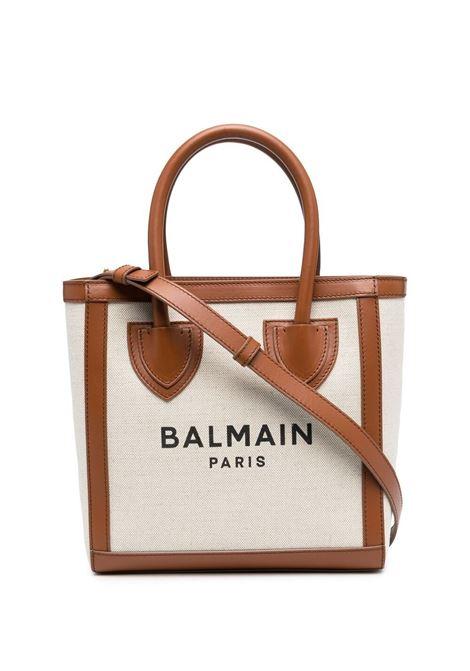 Shoulder bag BALMAIN | SHOPPERS | VN0FA640TCFNGEM