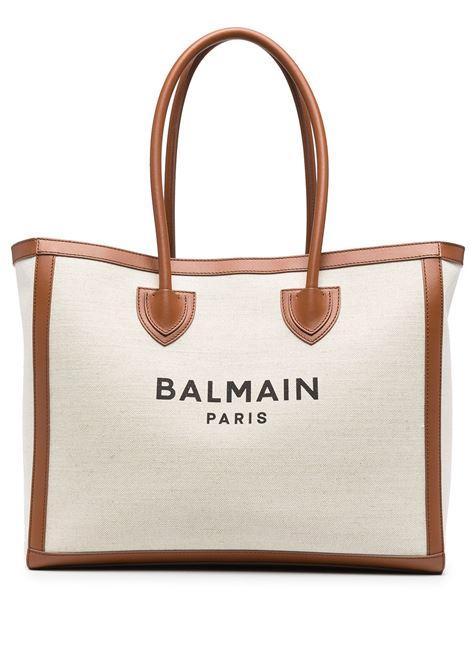 Tote bag BALMAIN | SHOPPERS | VN0FC615TCFNGEM