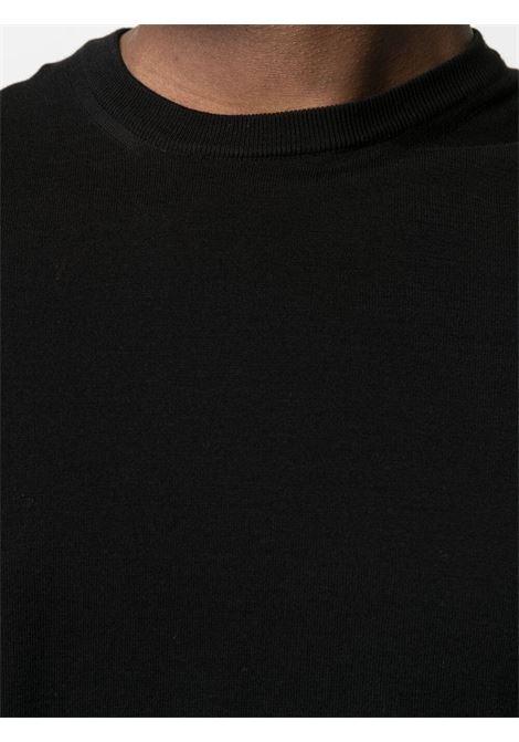 Black jumper BARBA | JERSEYS | 12990435670099