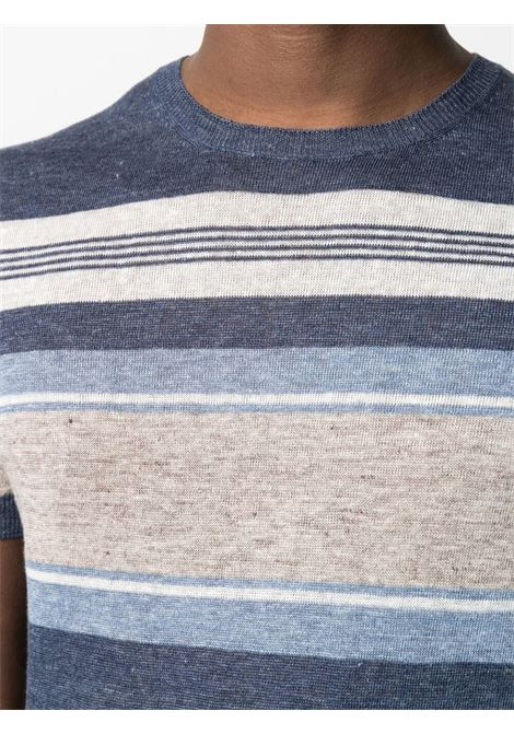 Blue t-shirt BARBA | T-SHIRT | 24811575770590
