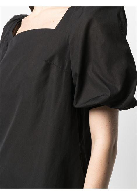 Black dress BARBA |  | 57PZ1804U