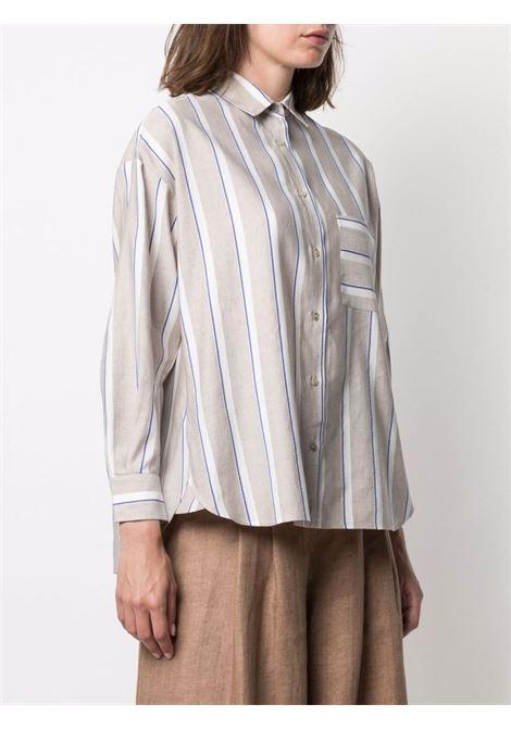 Camicia bianca BARBA | CAMICIE | 72200602U