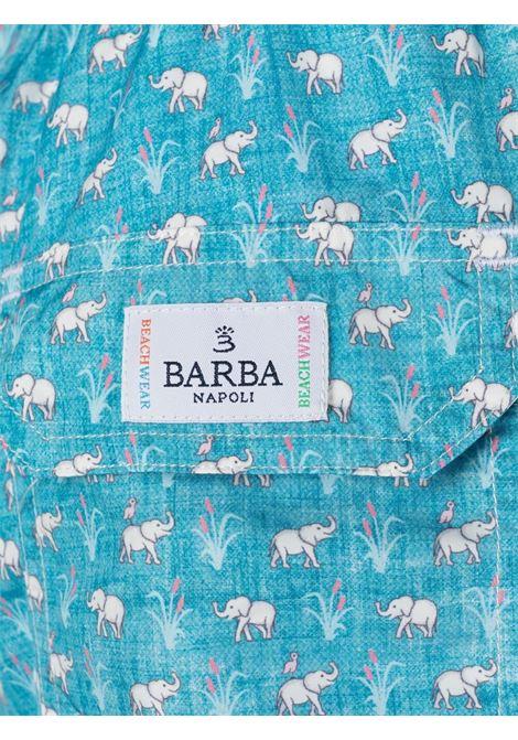 Beachwear BARBA | COST17020001