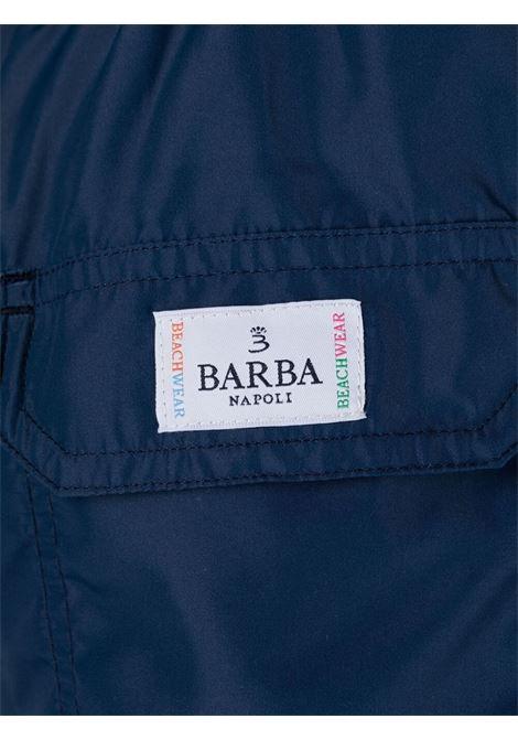 Costume blu BARBA | BEACHWEAR | COST17220002