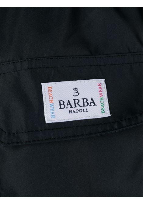 Costume nero BARBA | BEACHWEAR | COST17220003