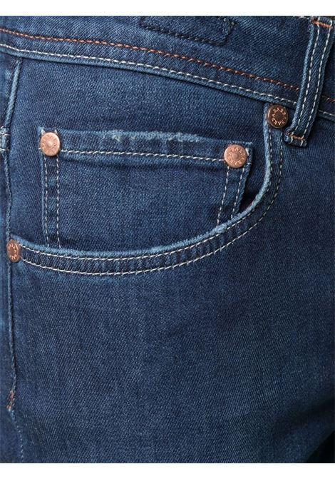Blue jeans BARBA | FIVE135610001