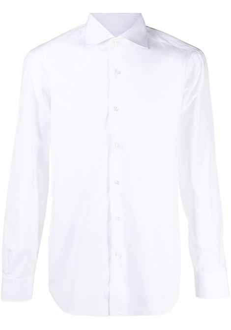 Camicia bianca BARBA | CAMICIE | I1U13P01PZ1800U
