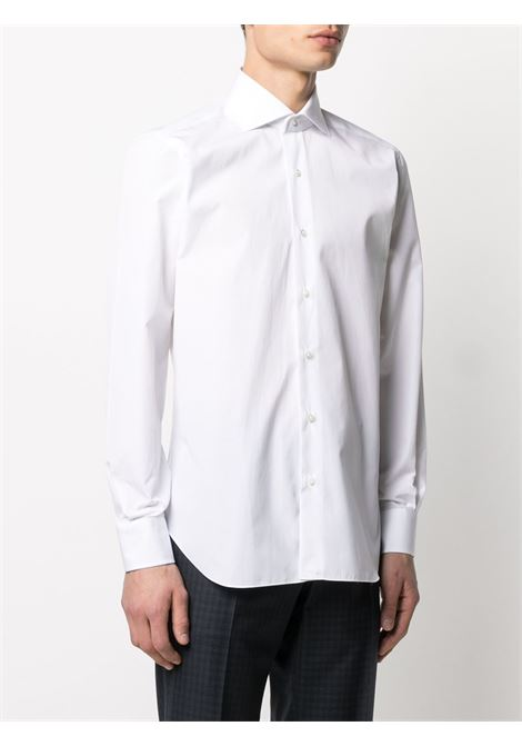 White shirt BARBA |  | I1U13P01PZ1800U