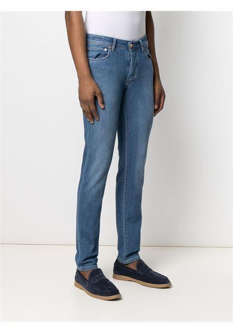 Blue jeans BARBA | JFIVE141420001