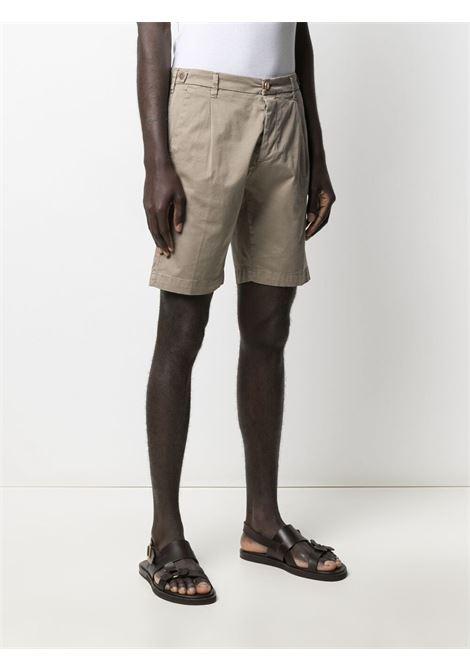 Shorts BARBA | TROUSERS | JMB23900025