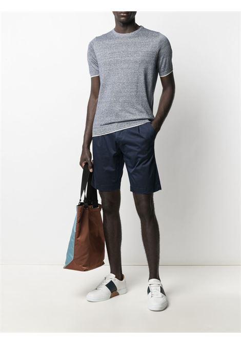 Shorts BARBA | TROUSERS | JMB23900090