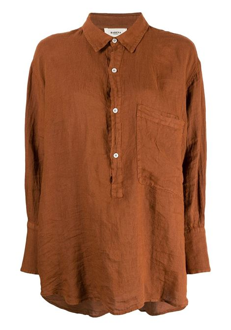 Orange shirt BARENA |  | CAD31613007275