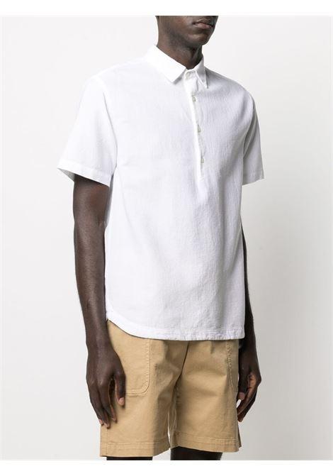 Camicia bianca BARENA | CAMICIE | CAU30712538510