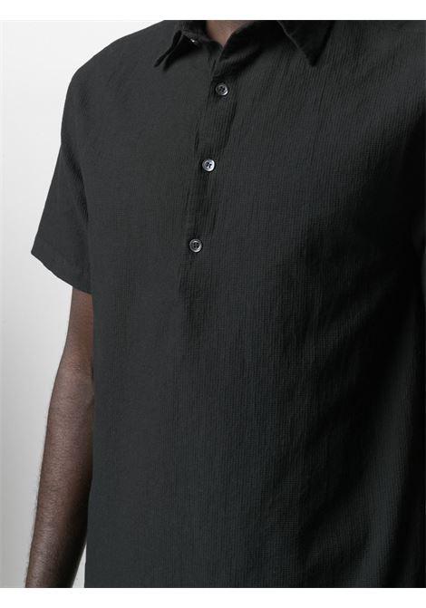 Camicia nera BARENA | CAMICIE | CAU30712538590