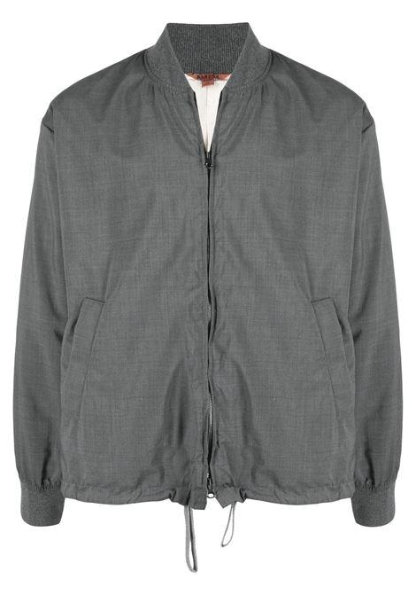 Grey jacket BARENA |  | CSU30400395540