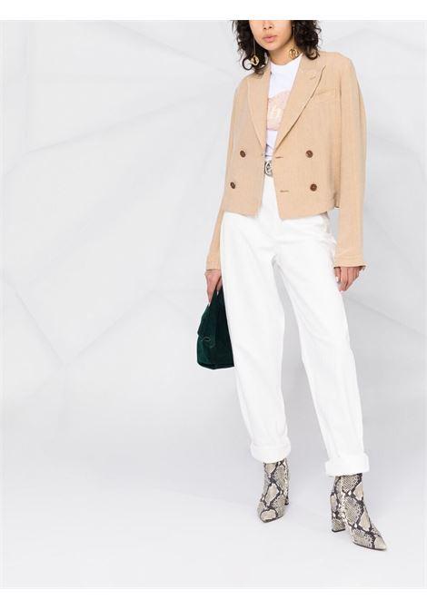 Giacca beige BARENA | GIACCHE | GID31304112205