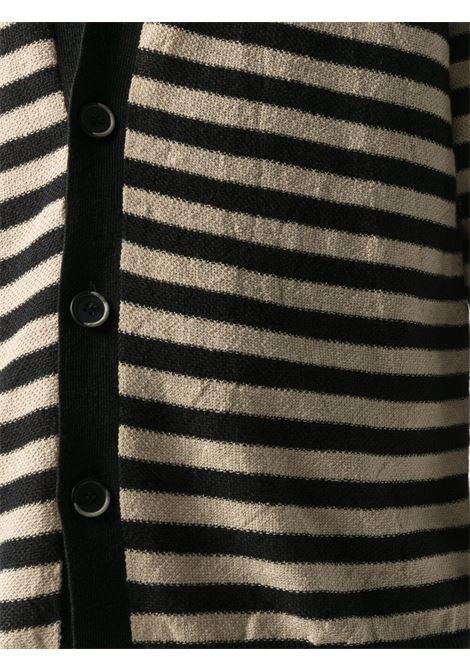 Black cardigan BARENA |  | KNU30333124590