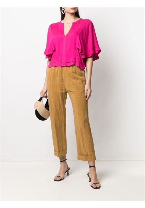 Trousers BARENA | TROUSERS | PAD31425099645