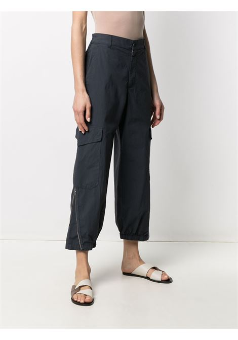 Blue trousers BARENA | TROUSERS | PAD31462608185