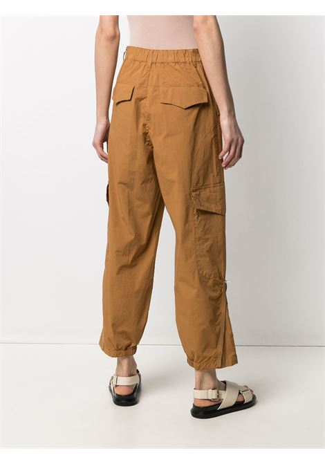 Brown trousers BARENA | TROUSERS | PAD31462608244