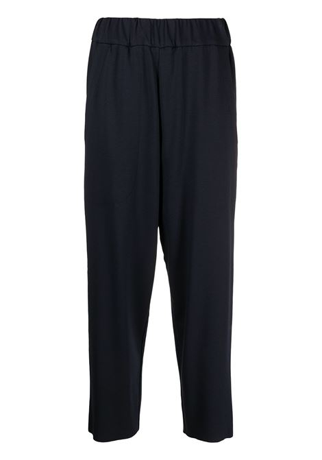 Blue trousers BARENA | TROUSERS | PAD31484094170