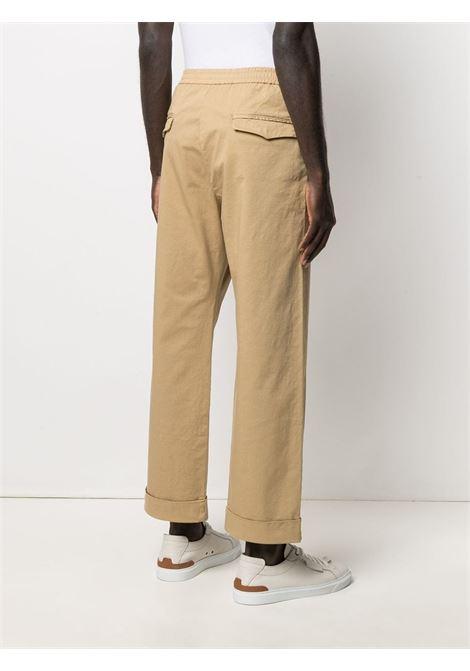 Pantalone marrone BARENA | PANTALONI | PAU30802412360