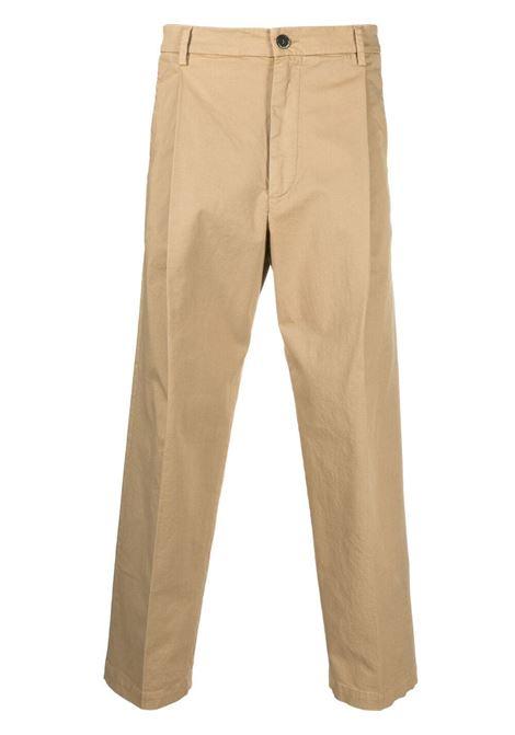 Beige trousers BARENA |  | PAU30832412360