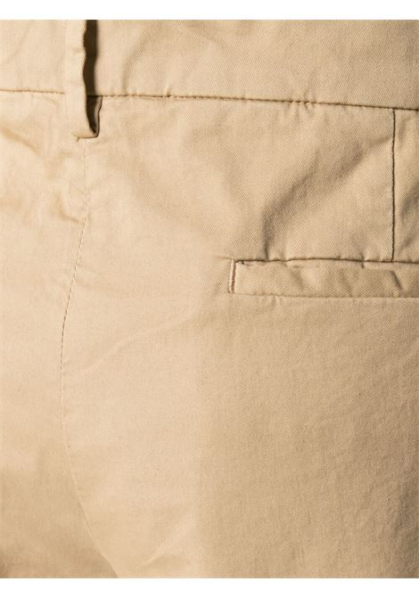 Beige trousers BARENA | TROUSERS | PAU30832412360