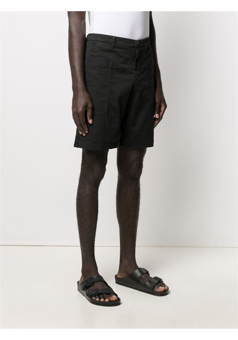 Pantalone nero BARENA | PANTALONI | PAU30892412590
