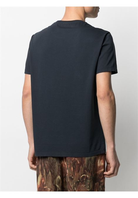 Blue t-shirt BARENA |  | TSU30902540185