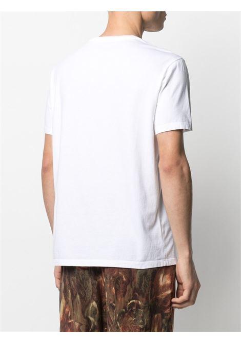 White t-shirt BARENA |  | TSU30902540510