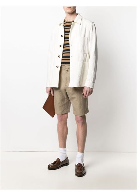 Brown t-shirt BARENA |  | TSU30912577291