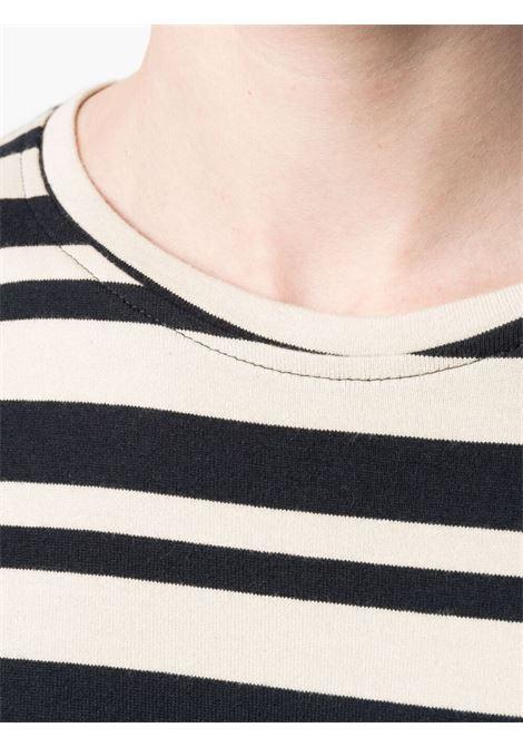 Black t-shirt BARENA |  | TSU30912577500