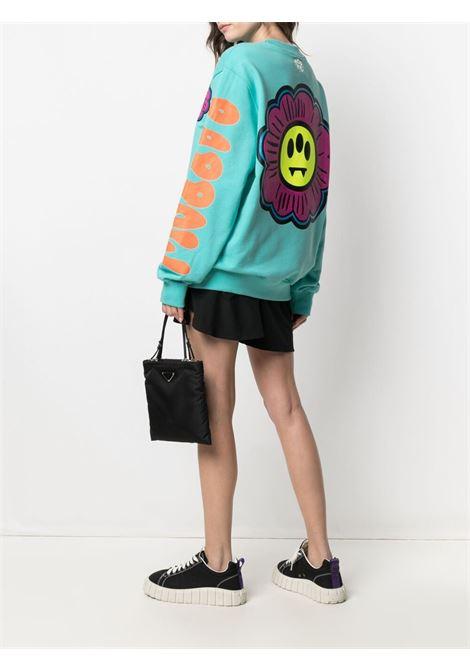 Tiffany sweatshirt BARROW | SWEATSHIRTS | 029132114